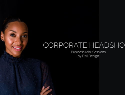 Corporate Headshot Mini Sessions